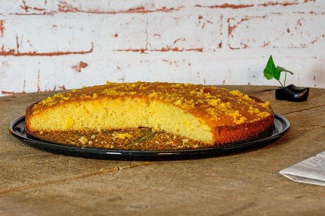 Cake Bake Calories Dessert